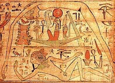 Nut, Egyptian Goddess