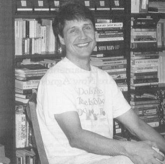 Edward T. Babinski