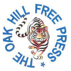 Oak Hill Free Press