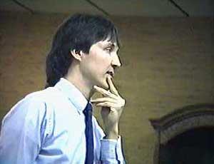 Edward Babinski